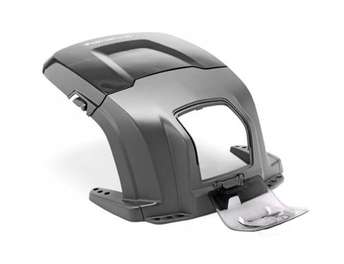 husqvarna automower 310 robotertechnik werner in aalen. Black Bedroom Furniture Sets. Home Design Ideas